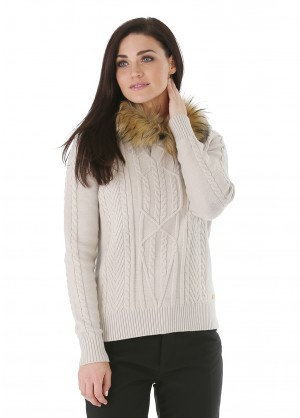 Nils Francesca Sweater - WinterWomen.com