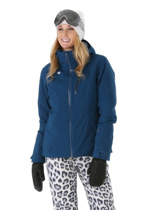 Obermeyer Womens Jette Jacket - WinterWomen.com