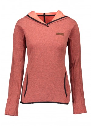 Obermeyer Womens Lila Fleece Pullover - WinterWomen.com