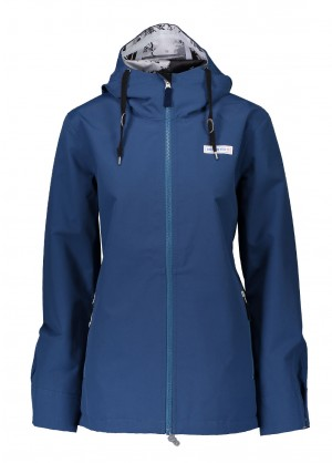 Obermeyer Womens No 4 Shell Jacket - WinterWomen.com