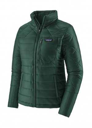Patagonia Womens Radalie Jacket - WinterWomen.com