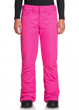 Roxy Backyard Pant - WinterWomen.com