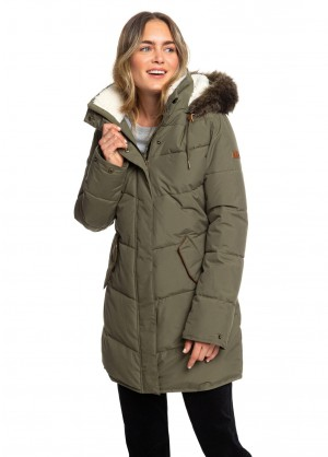 Roxy Ellie Jacket - WinterWomen.com