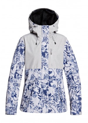 Roxy Jetty 3-in-1 Jacket - WinterWomen.com