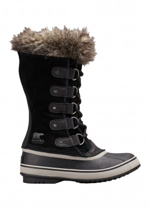 Sorel Womens Joan Of Arctic Boot - WinterWomen.com