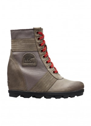 Sorel Womens Lexie Wedge Boot - WinterWomen.com