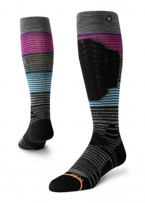 Stance Womens Wolf Crossing Ski Sock - WinterWomen.com