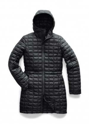 The North Face Womens Eco Thermoball Parka 2 - WinterWomen.com