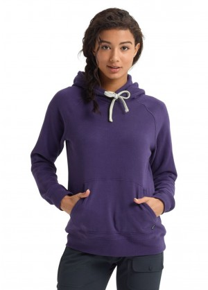 Burton Women's Lost Things Pullover  - WinterWomen.com
