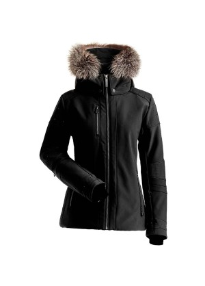 Women's Harper Real Fur Jacket - Winterwomen.com