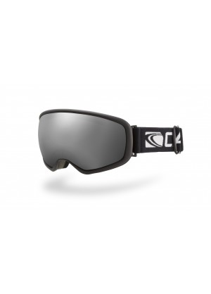 First Tracks Goggle Matte Black