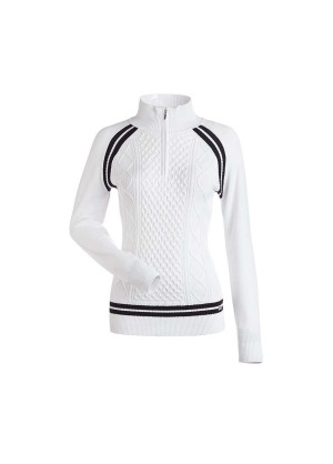 Women's Hillary 1/4 Zip Sweater