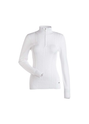 Women's Diana 1/4 Zip Sweater