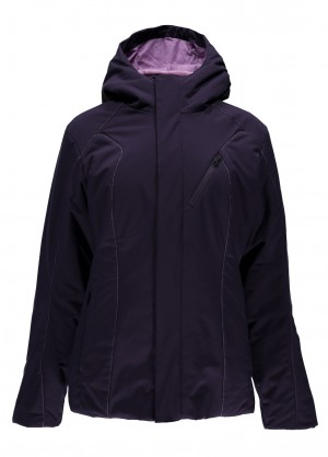 Spyder Womens Lynk 3-In-1 Jacket - WinterWomen.com