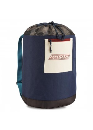Burton Retro Laundry Sack