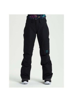 Burton Women's AK Gore-Tex Summit Insulated Pant  - WinterWomen.com