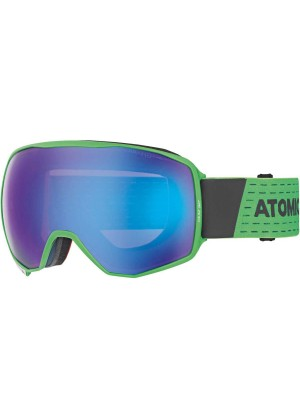 Atomic Count 360 HD Goggle | WinterWomen
