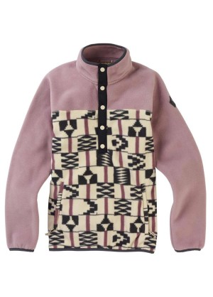 Burton Women's Hearth Pullover  - WinterWomen.com