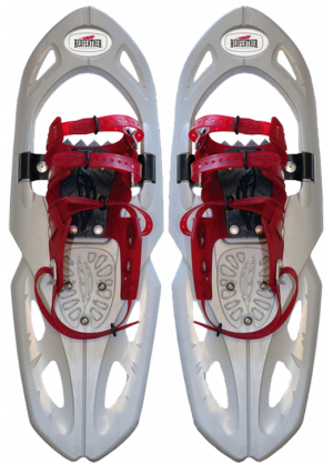 Redfeather Conquest Snowshoe (Silver)