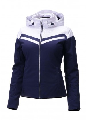 Descente Women's Rowan Jacket - WinterWomen.com