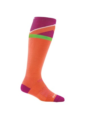 Darn Tough Mountain Top Custion Socks - Women's