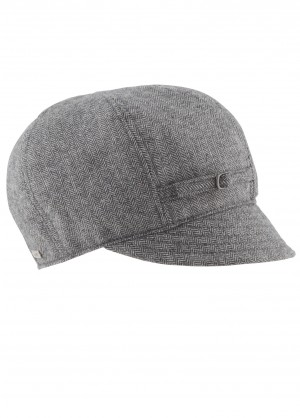 Coal Women's The Leila (Grey Herringbone)