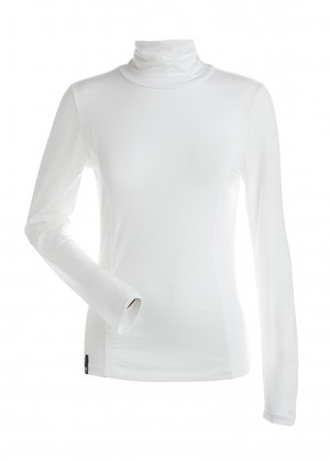Nils Danielle Baselayer Top - WinterWomen.com
