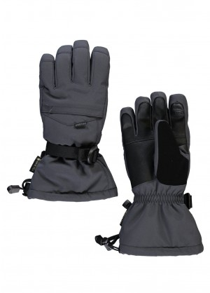 Spyder Womens Synthesis Gore-Tex Glove - WinterWomen.com