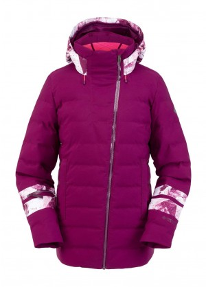 Spyder Womens The Puffer Gore-Tex Infinium Jacket - WinterWomen.com