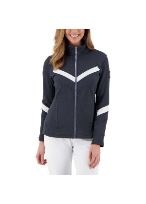 Women's Shimmer Fleece Jacket - Winterwomen.com