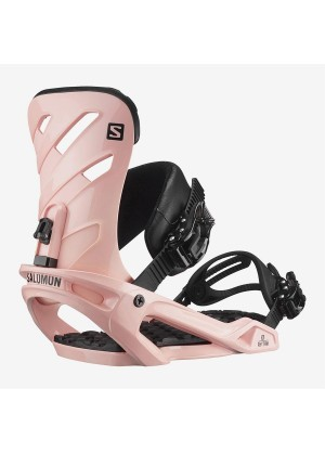 Women's Salomon Rhythm Binding - Winterwomen.com