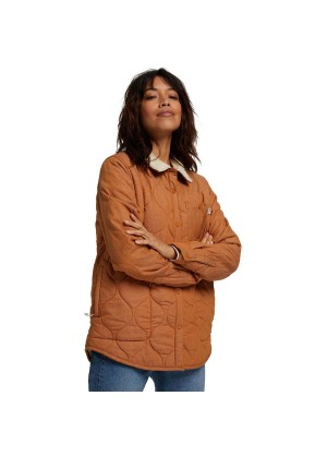 Women's Grace Insulated Shirt