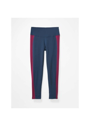 Women's Baselayer 7/8 Tight - Winterwomen.com