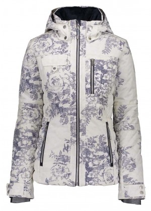Obermeyer Women's Leighton Jacket - WinterWomen.com