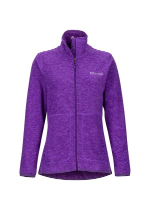 Women's Pisgah Fleece Jacket - Winterwomen.com