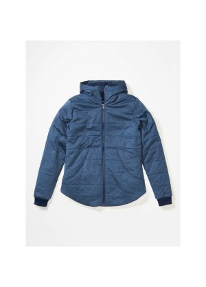 Women's Visita Insulated Hoody - Winterwomen.com