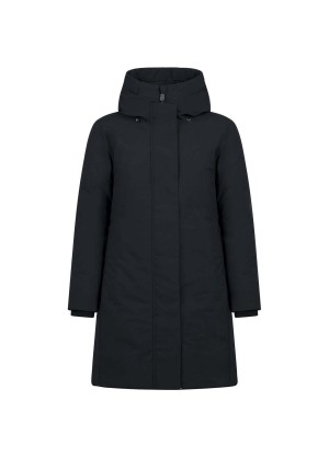 Women's Save The Duck Smeg Winter Hooded Parka