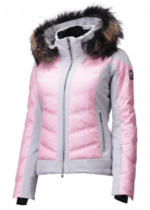 Descente Women's Nika Jacket - WinterWomen.com