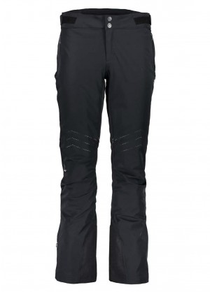 Obermeyer Women's Straight Line Pant - WinterWomen.com