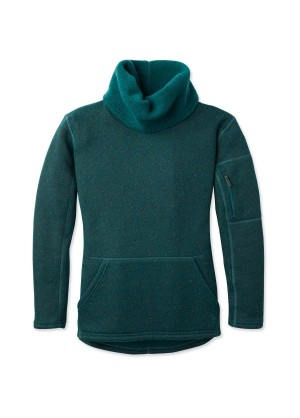 Women's Hudson Trail Pullover Fleece Sweater