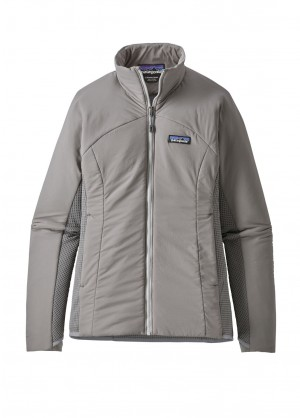 Patagonia Womens Nano-Air Light Hybrid Jacket - WinterWomen.com